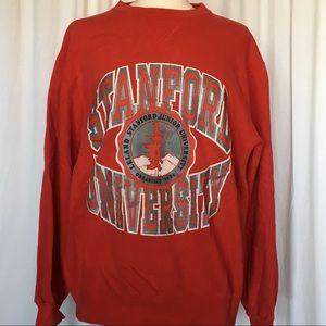 Vintage Stanford Sweatshirt